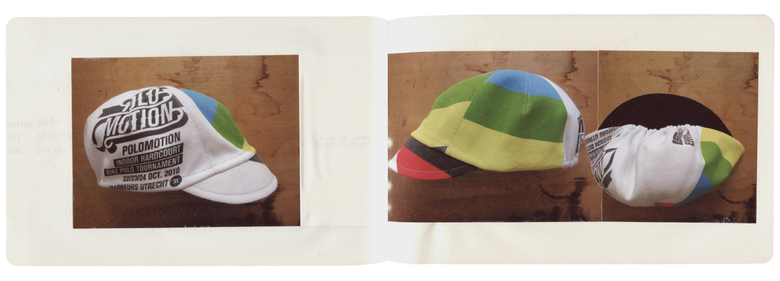 Amélie Hentschel | AH310 | Handmade Caps #97 | GROSSARTIG