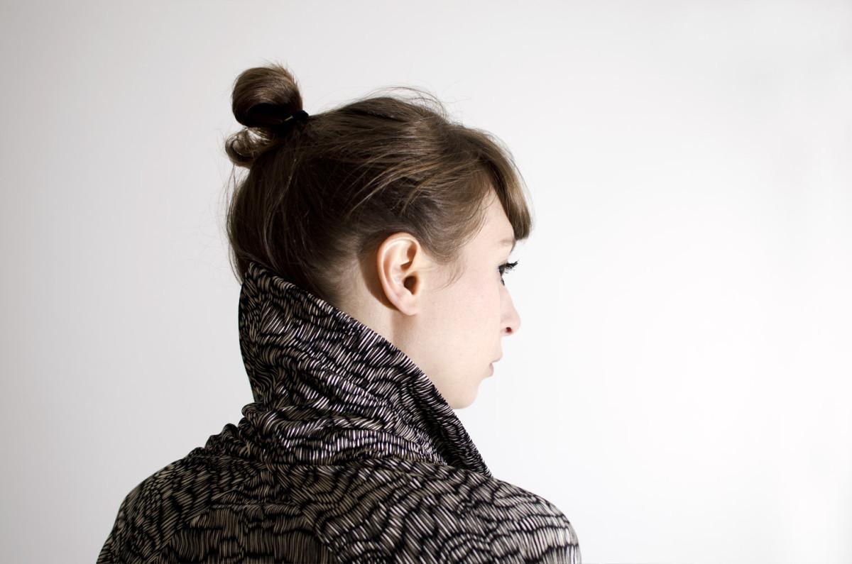 Amélie Hentschel | AH310 | Womenswear GROSSARTIG